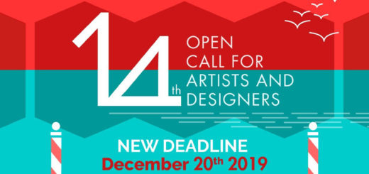 2019 14th Arte Laguna Prize
