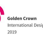 2019 Golden Crown™ 金戴獎™國際設計大賽