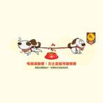 2020台北國際寵物生活用品&服務展「毛孩運動會」力士盃拔河錦標賽
