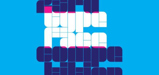 2020第六十六屆 NY TDC 紐約字體設計競賽