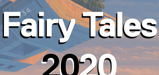 2020 Fairy Tales Competition