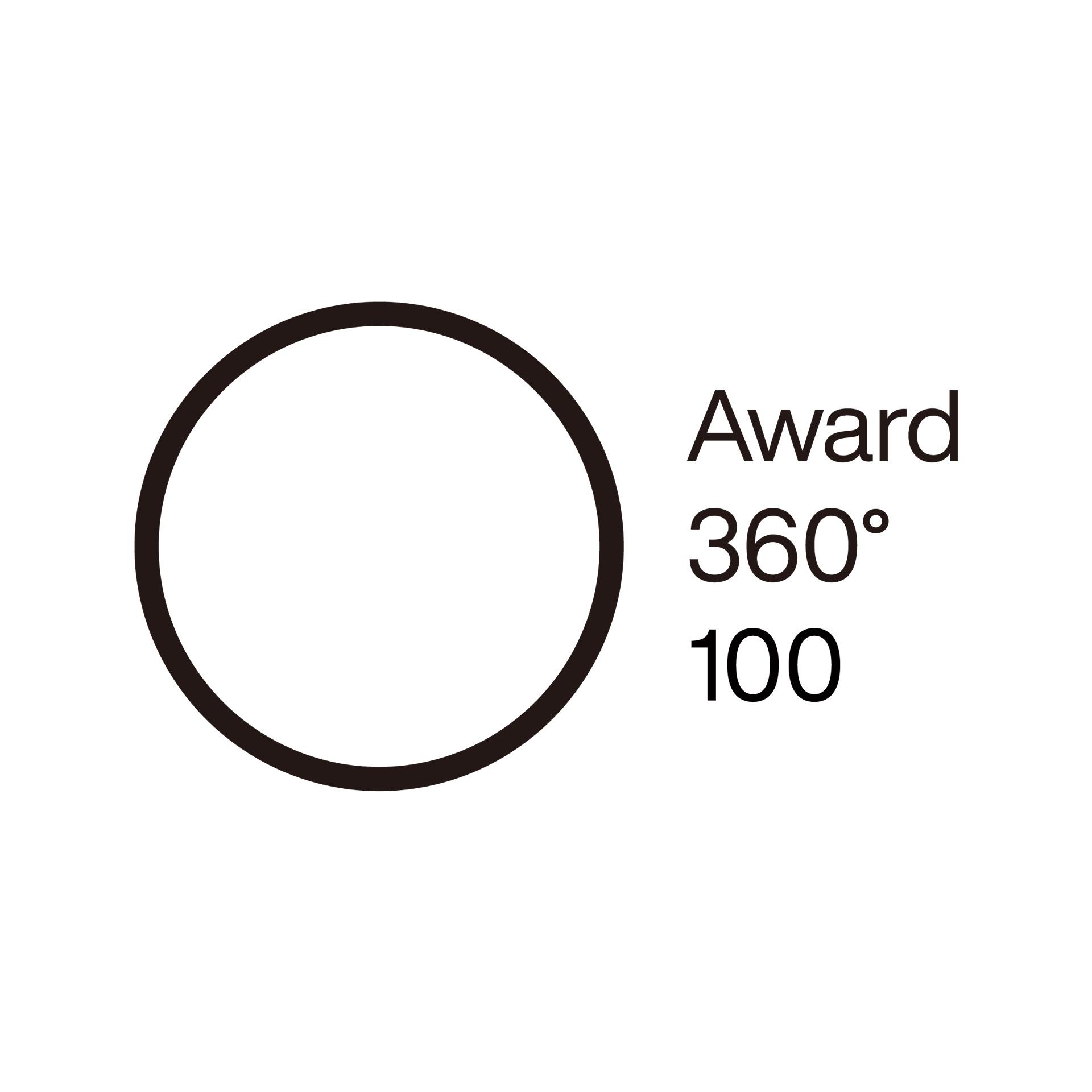 Award360°