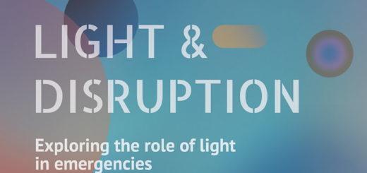 CLUE Edition 05「Light & Disruption」