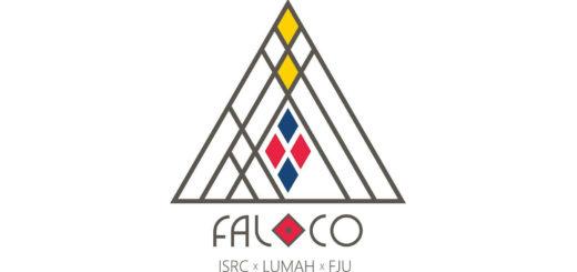 Faloco 法路祖 Fju lsrc X Lumah 天主教輔仁大學原住民族學生資源中心