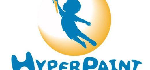 Hyperpaint Studio