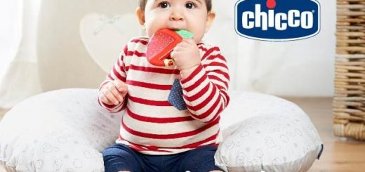 It's Teething Time! - Call for entries by Chicco