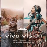vivo Vision Photography Contest