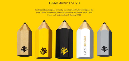 D&AD Awards 2020