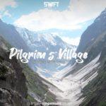 Pilgrim's Village – Making pilgrimages sustainable