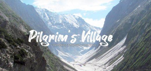 Pilgrim's Village - Making pilgrimages sustainable