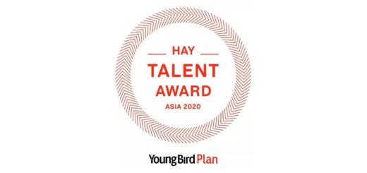 Talent Award Asia 2020