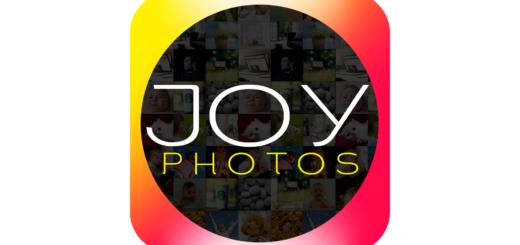 拍樂洗 Joyphotos