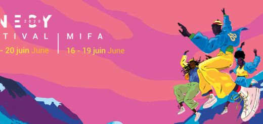 2020 Annecy International Animation
