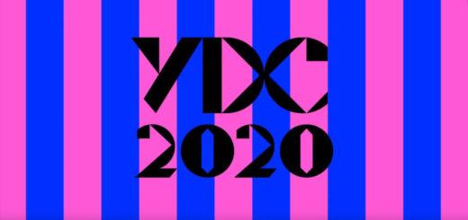 2020 YDC 香港青年時裝設計家創作表演賽