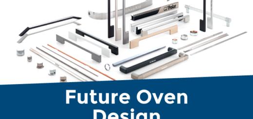 Future Oven Design