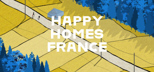 Happy Homes France