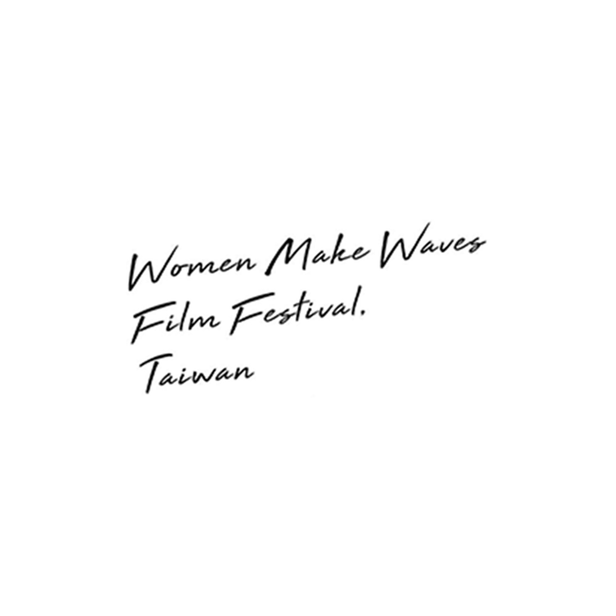 Women Make Waves Film Festival Taiwan 台灣國際女性影展