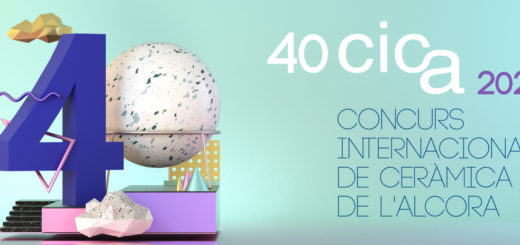 2020 40th oncurso Internacional de Cerámica de l'Alcora