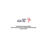 2020 8th International Socio-Political Poster Biennale
