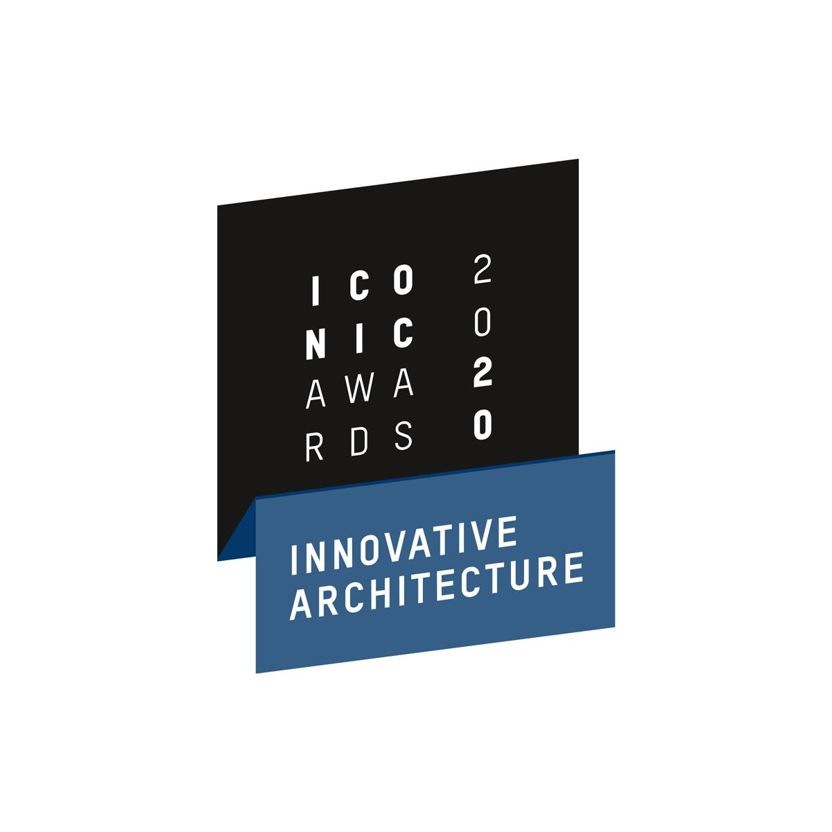 2020 ICONIC AWARDS Innovative Architecture
