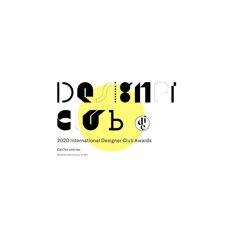 2020 IDC Awards 國際設計師俱樂部獎