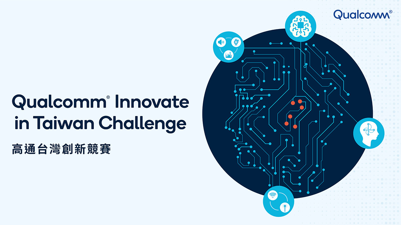2020 Qualcomm Innovate in Taiwan Challenge