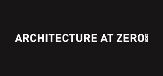 Architecture at Zero 2020