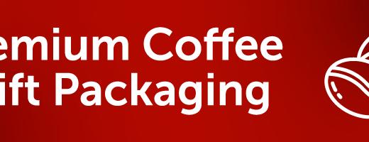 Premium Coffee Gift Packaging
