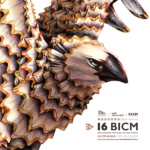 Sixteenth International Poster Biennial in Mexico (16BICM) International Poster Competition