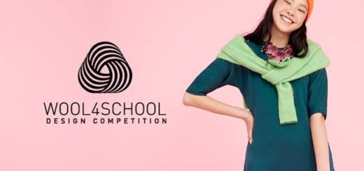 Wool4School Student Design Competition