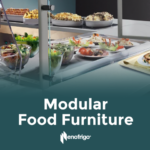 Modular Food Furniture