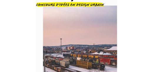 Sudbury 薩德伯裡 2050 城市設計創意大賽
