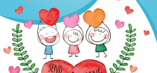 2020「愛傳動」國際少年兒童繪畫創作大賽 EDM