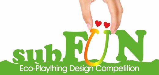2020第三屆拾FUN環保玩意設計比賽