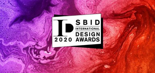 2020 SBID International Design Awards