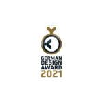 2021 German Design Award 德國設計獎