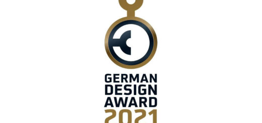 2021 German Design Award