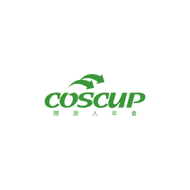 COSCUP 2020