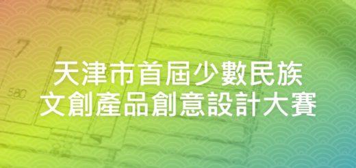 天津市首屆少數民族文創產品創意設計大賽