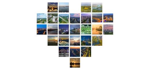 2020「河」美常州攝影大賽