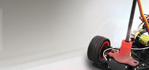 2020年第十五屆全國大學生智能汽車競賽