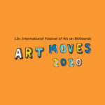 2020 13th ART MOVES BILLBOARD ART COMPETITION
