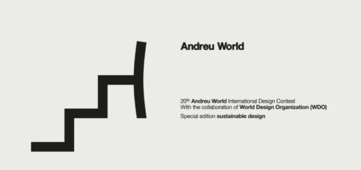 2020 20TH ANDREU WORLD INTERNATIONAL DESIGN CONTEST