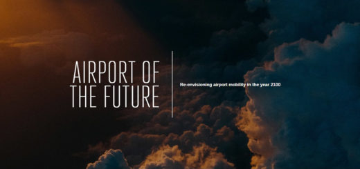 2020 Fentress Global Challenge - AIRPORT OF THE FUTURE