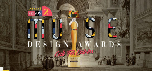 2020 MUSE Design Awards
