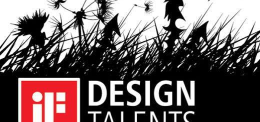 iF DESIGN TALENT AWARD
