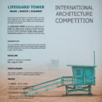 LIFEGUARD TOWER ARCHITECTURE COMPETITION