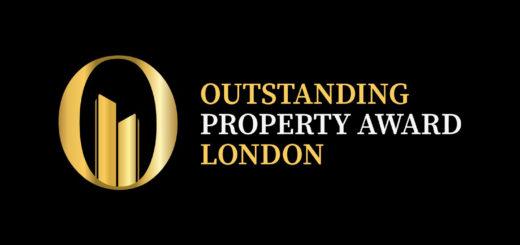 Outstanding Property Award London
