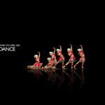 109學年度全國學生舞蹈比賽