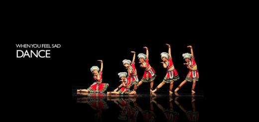 全國學生舞蹈比賽